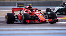 Kimi Räikkönen - Formel 1 - GP Frankreich 2018