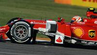 Kimi Räikkönen - Formel 1 - GP USA - 31. Oktober 2014