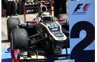 Kimi Räikkönen GP Europa 2012