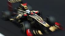 Kimi Räikkönen GP Italien 2012