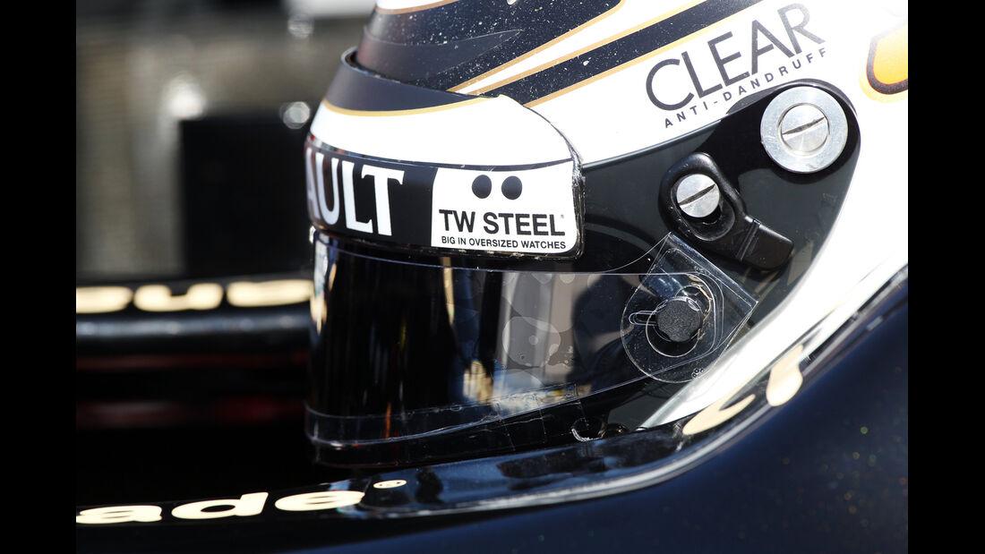 Kimi Räikkönen GP Kanada 2012