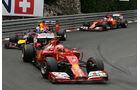 Kimi Räikkönen - GP Monaco 2014
