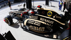 Kimi Räikkönen GP USA 2012