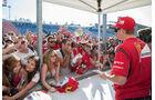 Kimi Räikkönen - GP Ungarn 2014 - Danis Bilderkiste