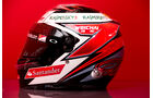 Kimi Räikkönen - Helm  - Formel 1 - 2015
