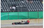 Kimi Räikkönen - Lotus - Formel 1 - GP Brasilien - Sao Paulo - 24. November 2012
