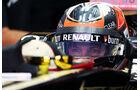 Kimi Räikkönen - Lotus - Formel 1 - GP Korea - 3. Oktober 2013