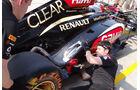 Kimi Räikkönen - Lotus - Formel 1 - GP Malaysia - 22. März 2013