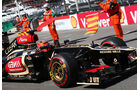 Kimi Räikkönen - Lotus - Formel 1 - GP Monaco 2013