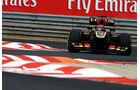Kimi Räikkönen - Lotus - Formel 1 - GP Ungarn - 27. Juli 2013