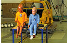 Kinder, Dummies, Crashtest