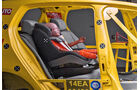 Kindersitz-Crashtest, Maxi Cosi 2way Pearl