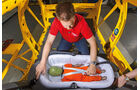 Kindersitz-Crashtest, Peg-Perego Navetta X