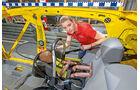 Kindersitz-Test 2015, Gruppe 0/0+, Babyschalen, Hauck Zero Plus Select