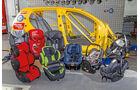 Kindersitz-Test 2015, Gruppe 0/0+, Babyschalen
