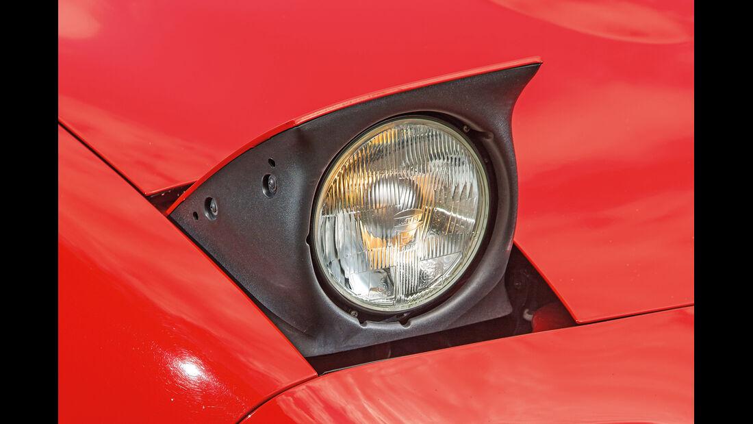 Klappscheinwerfer, Mazda MX-5