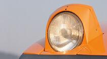 Klappscheinwerfer, Porsche 914