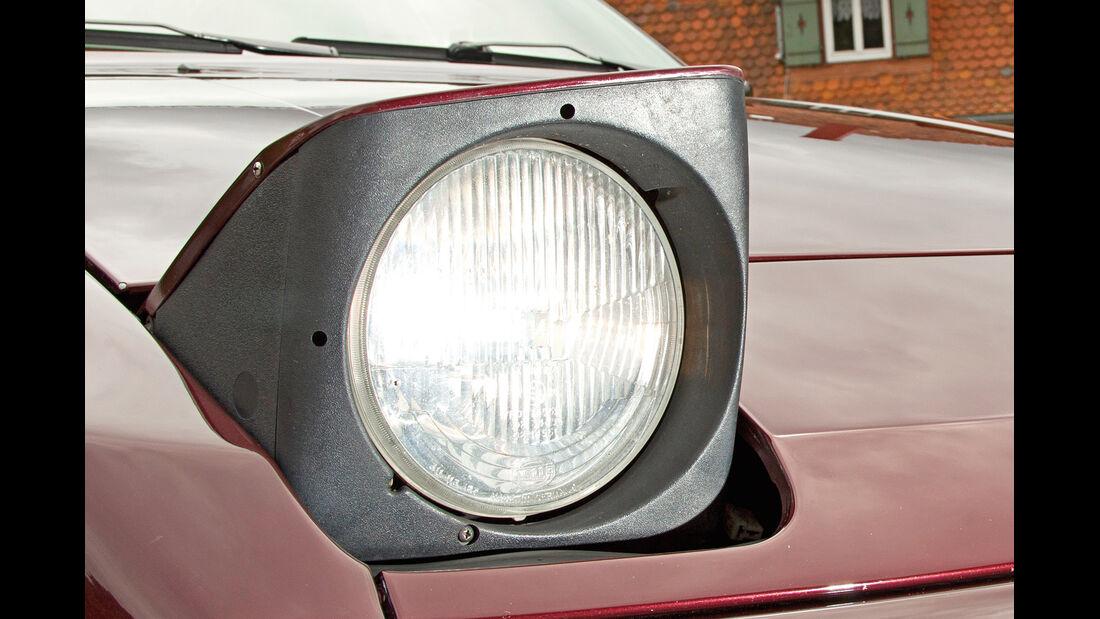 Klappscheinwerfer, Porsche 944