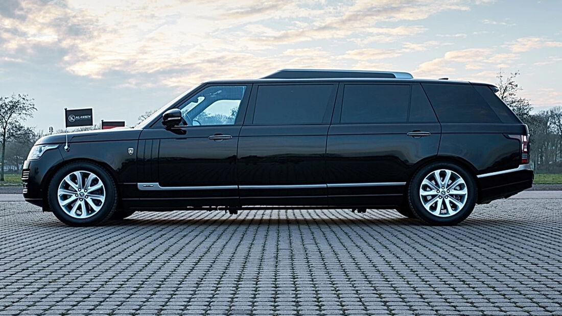 Klassen Range Rover
