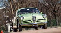 Klassiker-Versicherungen, Alfa Romeo Giulietta Sprint Veloce