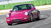 Klassiker-Versicherungen, Porsche 964