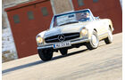 Klassiker als Investment, Mercedes 280 SL