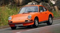 Klassiker als Investment, Porsche 911 S 2.4 Coupé