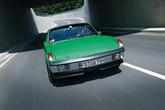 Klassiker als Investment, VW-Porsche 914/6
