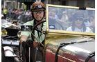 Klassikerparade von Motor Klassik  auf der Klassikwelt Bodensee