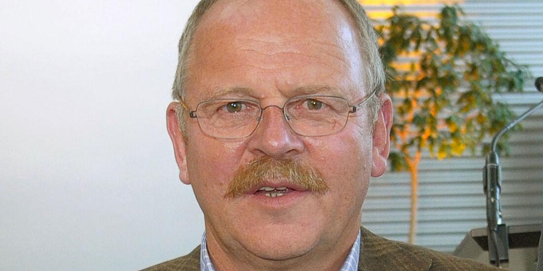 Klaus Franz Opel