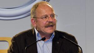 Klaus Franz