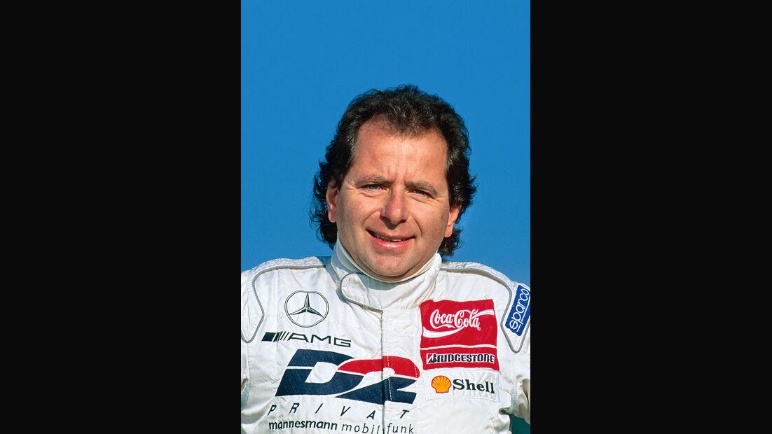 Klaus Ludwig, Sieger Eifelrennen 1980