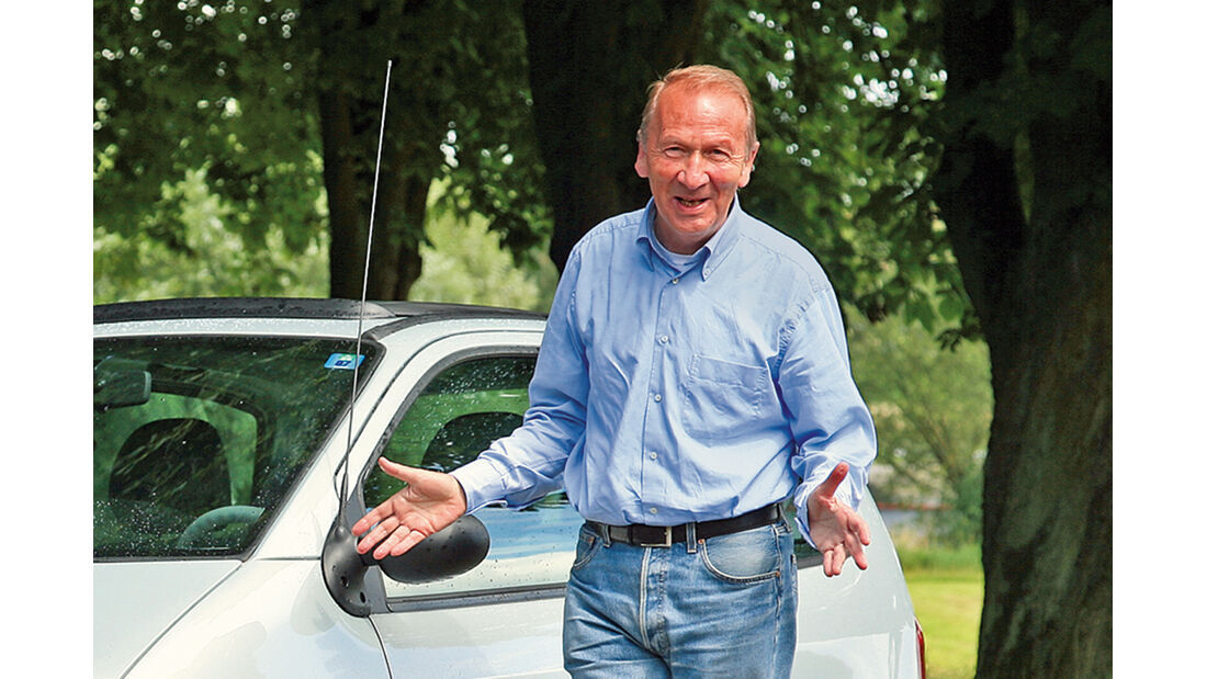 Klaus Westrup