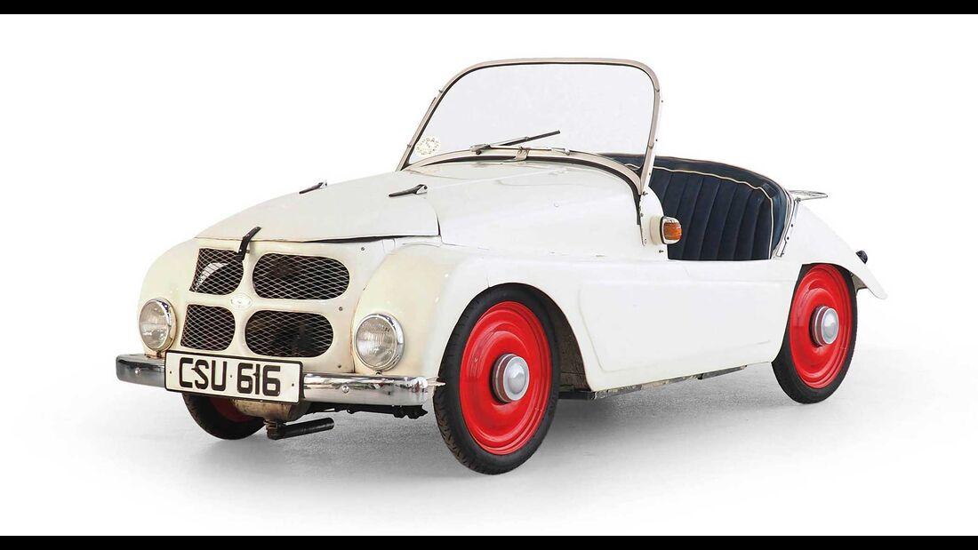 Kleinschnittger F125 (1954)