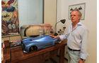 Kleinserien-Hersteller Pagani, Modell