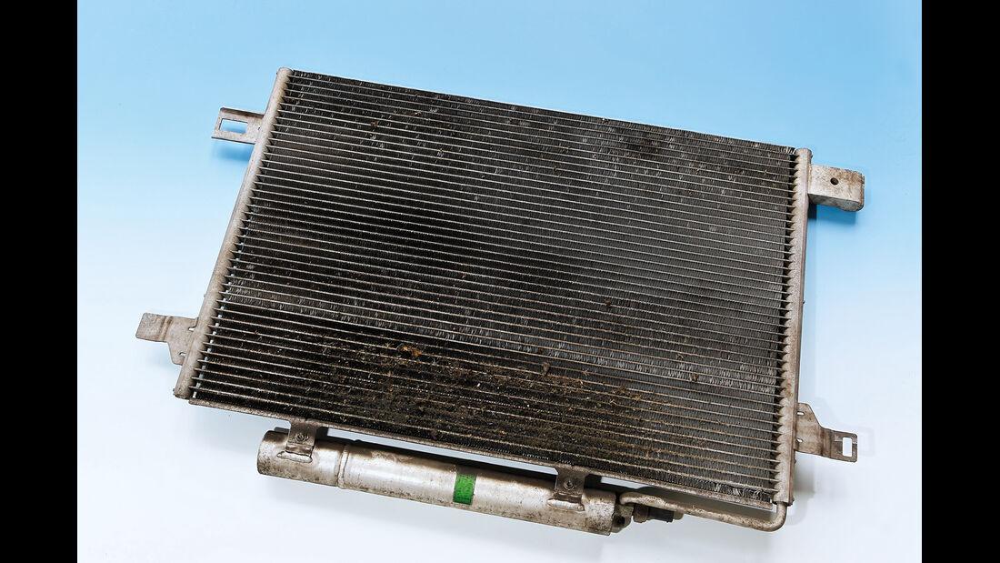 Klimaanlagen, Technik
