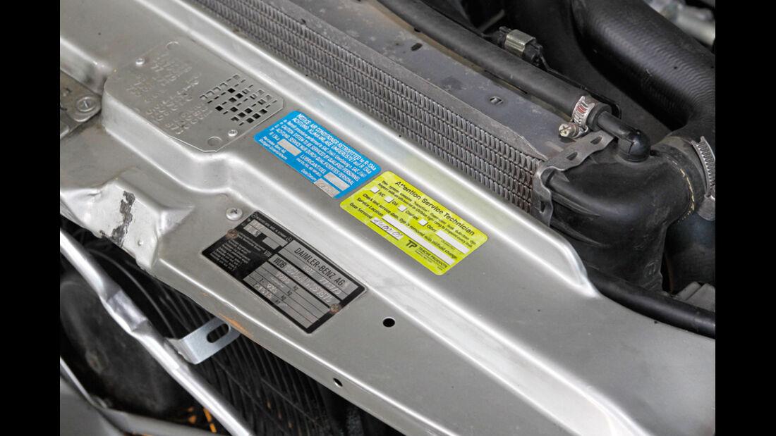 Klimaanlagen-Technik