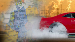 Klimaziele EU 2021