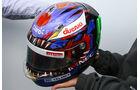 Kobayashi-Helm - GP Brasilien - 24. November 2011