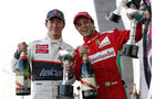 Kobayashi & Massa GP Japan 2012