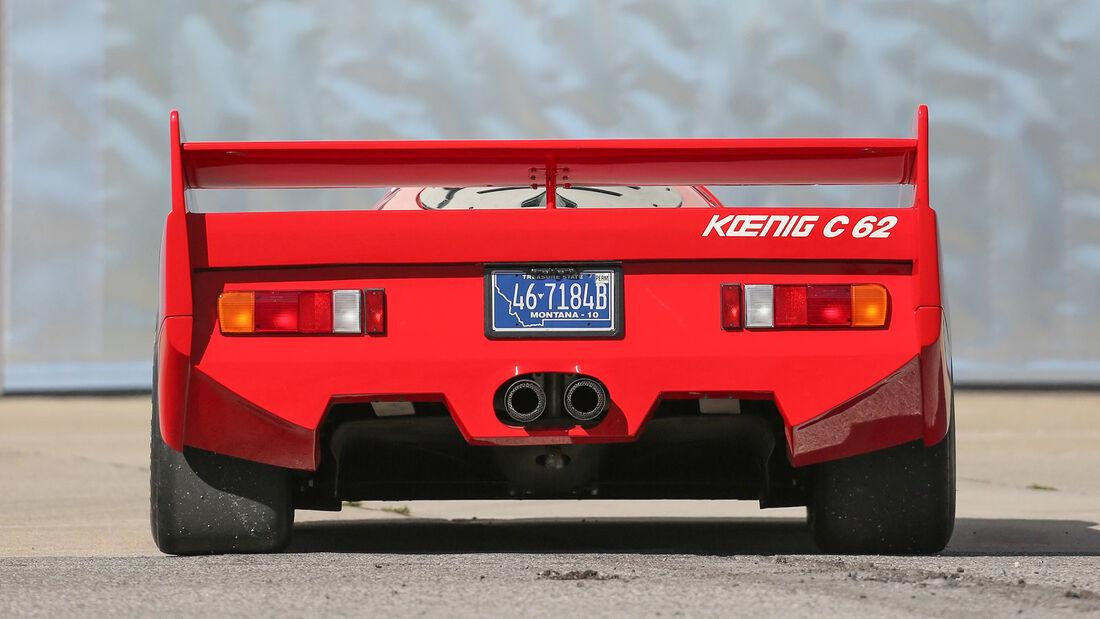 Koenig-Specials C62