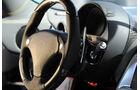Koenigsegg Agera Lenkrad