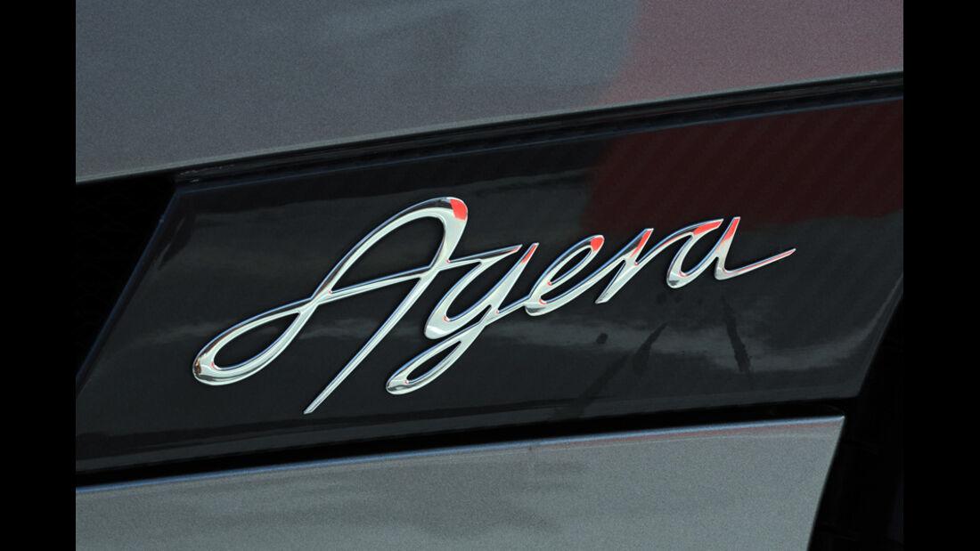 Koenigsegg Agera Modell