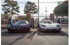 Koenigsegg Agera R & CCX - Supercar Show - Lamborghini Newport Beach