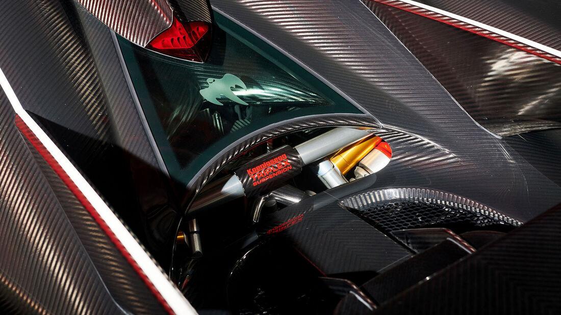 Koenigsegg Agera RS Draken Verkauf