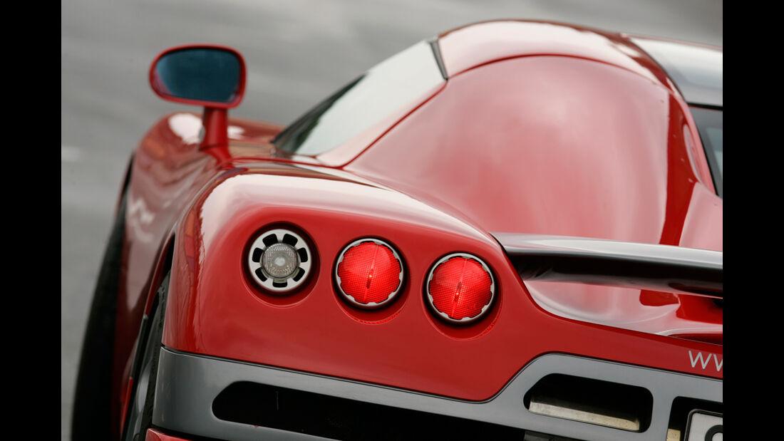 Koenigsegg CCR 15