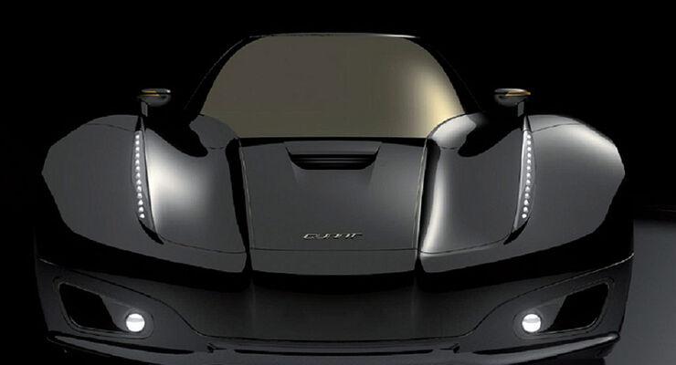 Koenigsegg Quandt