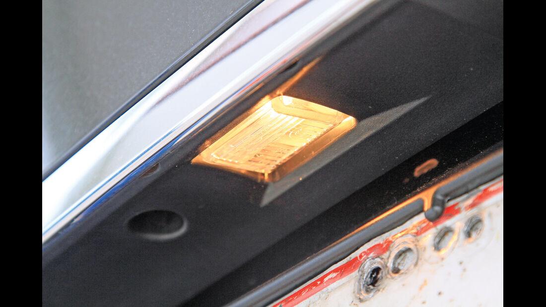 Kofferraumbeleuchtung