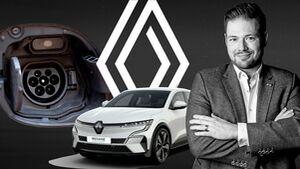 Kommentar Renault Mégane E-Tech Electric Jochen Knecht
