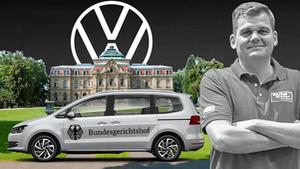 Kommentar VW Dieselurteil BGH